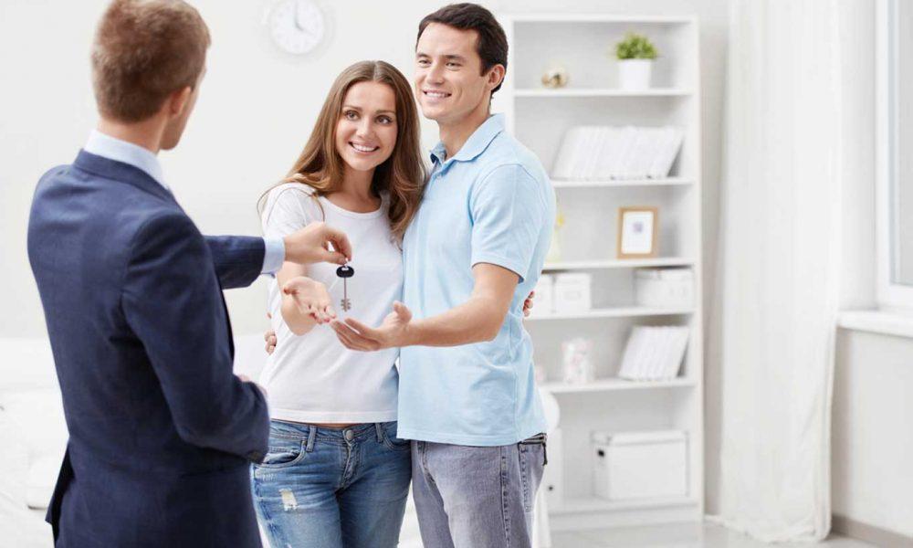 Выгодная аренда жилья через риелтора