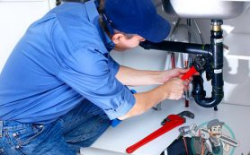От ремонта сантехники до установки теплого пола