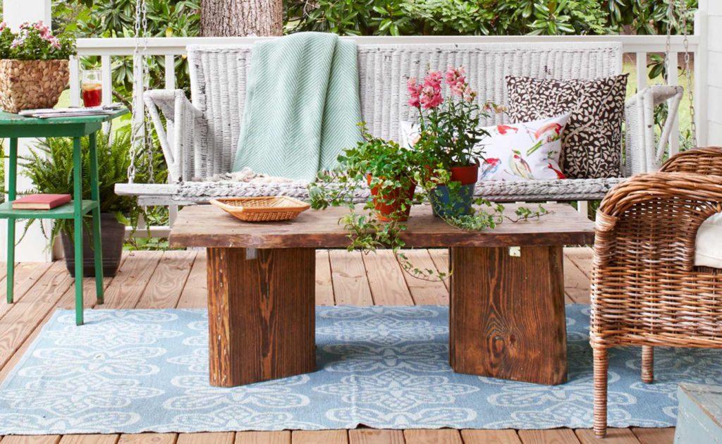 Красивые и летние идеи по декорированию дачного участка