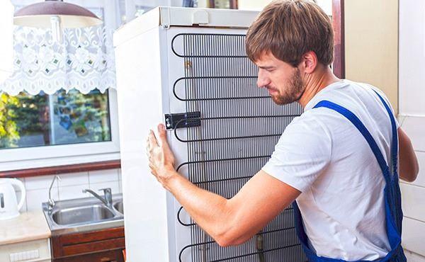 5 правил установки бытовой техники дома