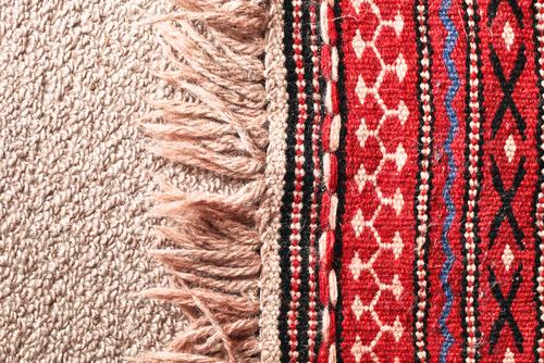 Выбираем домашние ковры — для теплых интерьеров