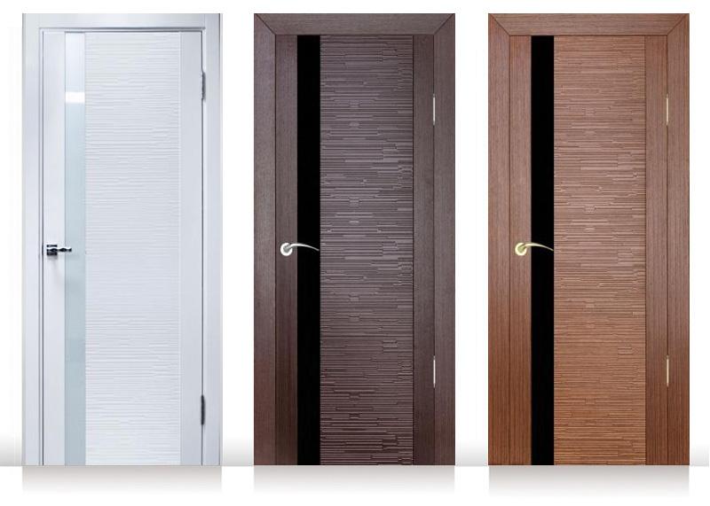 Межкомнатные двери — важные составляющая интерьера