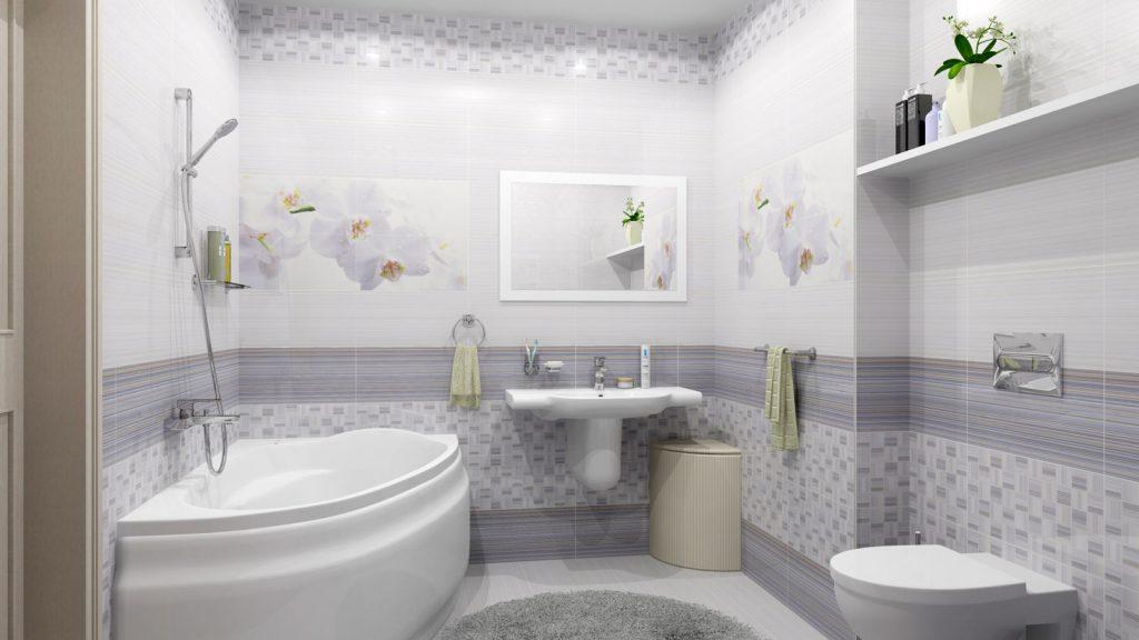 ДомСтрой Ремонт — ремонт Вашей ванной комнаты