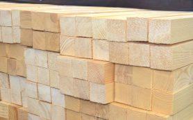 Основное назначение бруса в строительстве и его свойства