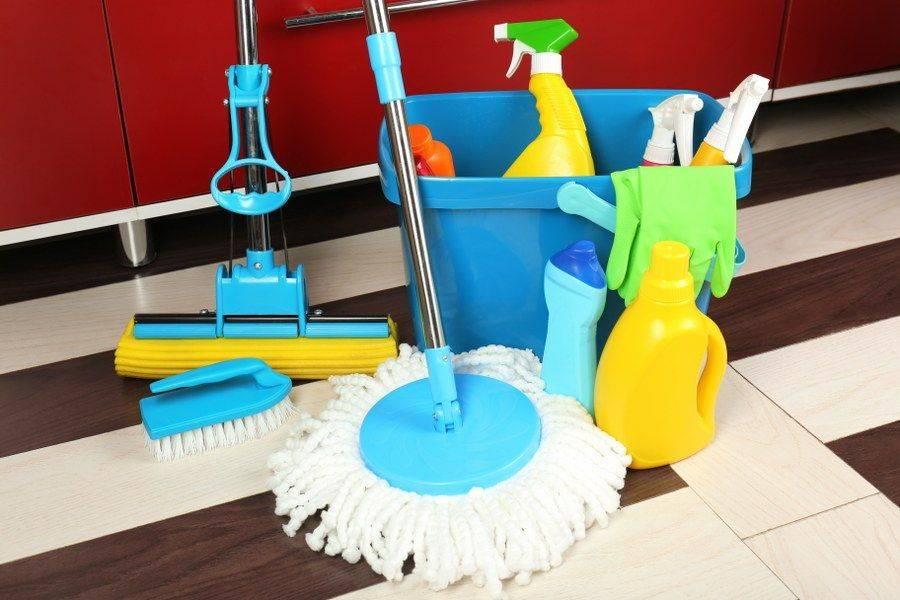 Все для поддержания чистоты в доме и офисе