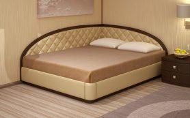 Угловые кровати — их виды и особенности
