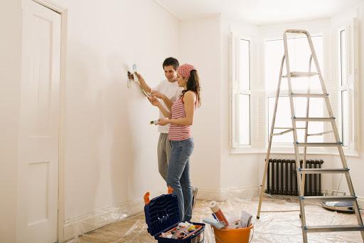 9 советов для успешного ремонта в квартире