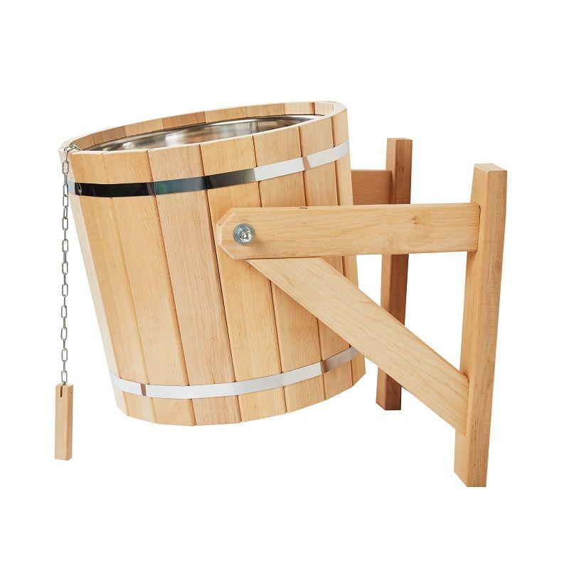 Обливное устройство: конструкция, особенности, преимущества