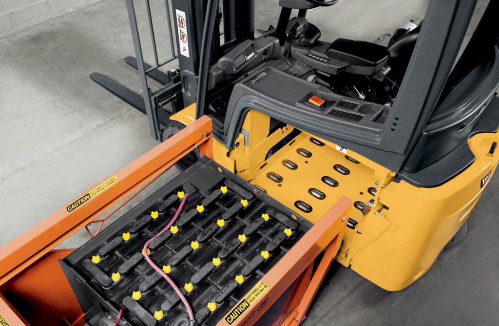 Аккумуляторы тяговые для всех марок погрузчиков