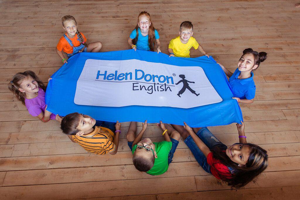 Уникальная методика обучения английскому языку Хелен Дорон