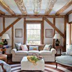 Как без большого ремонта убрать неровности потолка: 5 дизайнерских секретов