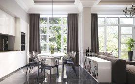 10 видов отделки потолка: для любого помещения и стиля