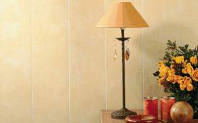 Отделка стен пластиковыми панелями — все нюансы создания декора