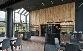 8 идей использования деревянных панелей в интерьере