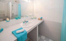 Современный душ для ванной: какой он?