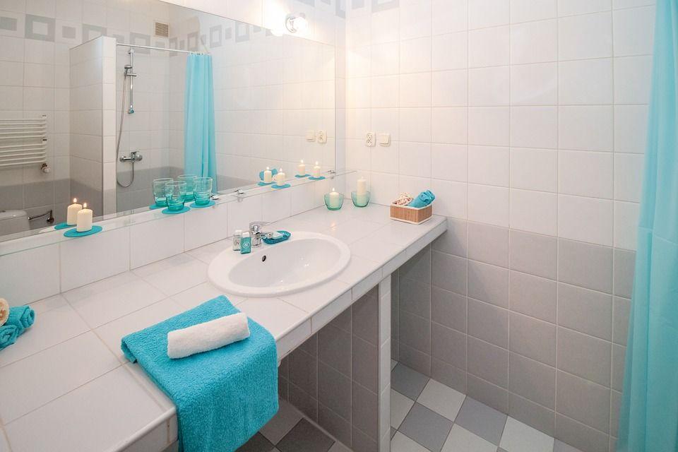 Какая мебель и аксессуары необходимы в ванной комнате