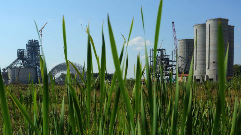 Подготовка документации по экологическому учету и контролю