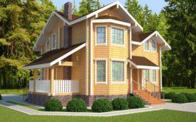 Отличия деревянных домов от других построек