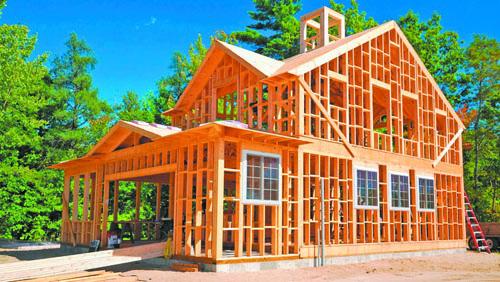 Загородный дом: пришло время воплотить свою мечту в жизнь!