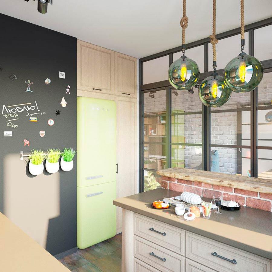 7 ошибок в планировке маленьких квартир