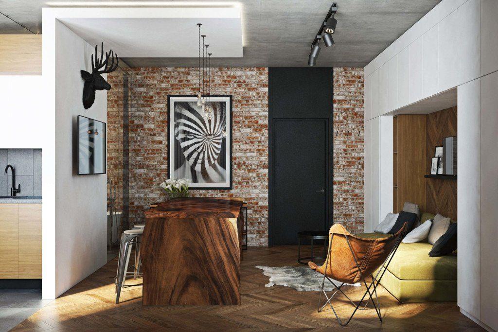 8 хитростей для преображения гостиной. Как добавить шика, если лишних денег нет