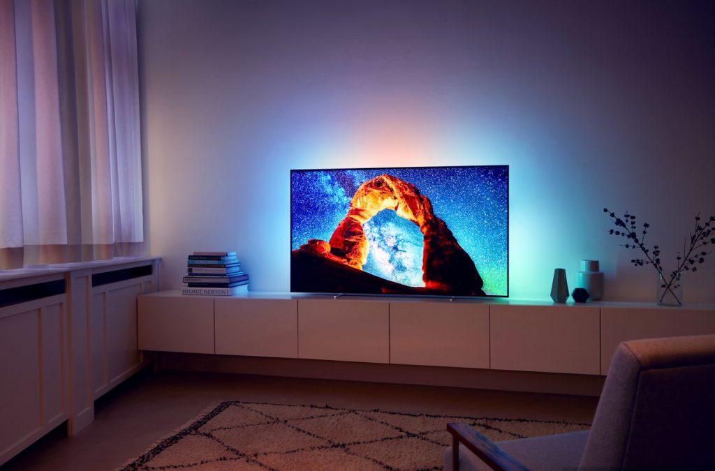 Как выбрать качественный телевизор Филипс