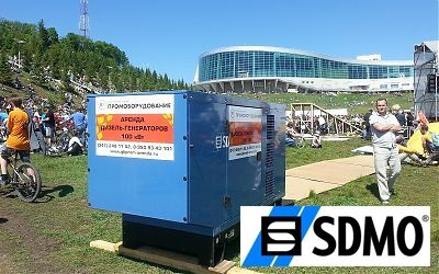 Дизельные генераторы плюсы использования