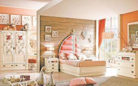 Стиль прованс в интерьере квартиры, загородного дома или отдельных комнат