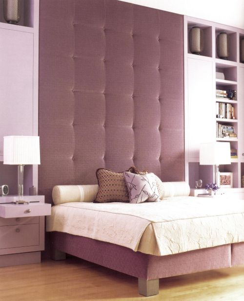 Домашний текстиль и пространство квартиры