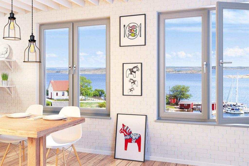 Современные окна — 3 функции, которые вас удивят