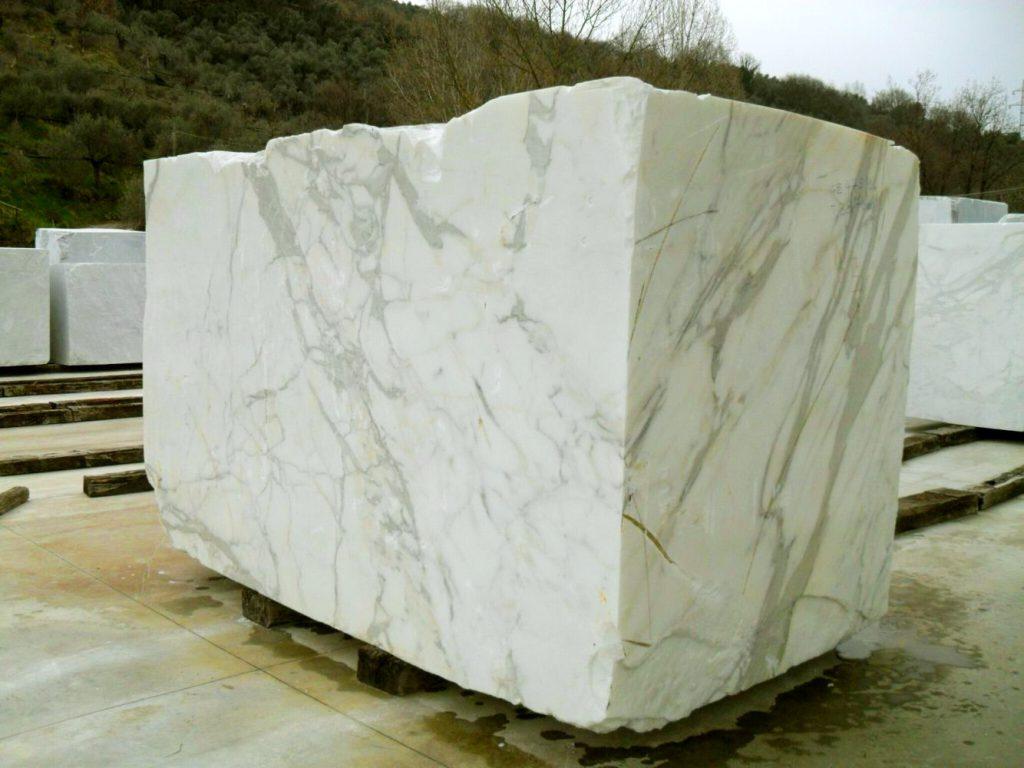 Особенности белого мрамора
