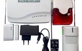 GSM сигнализация – профессиональная защита любого объекта