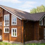 Гибкая черепица для крыши: основные преимущества и недостатки