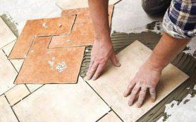 Облицовка плиткой разных поверхностей