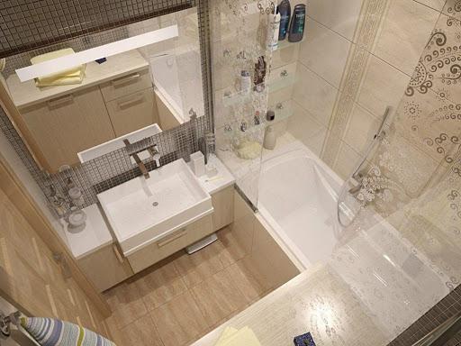 Санфаянс и сантехника для ванных комнат и санузлов