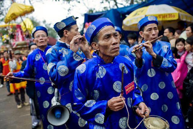 Население и культура Вьетнама