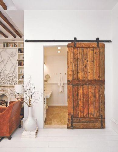 Способы обработки дверей