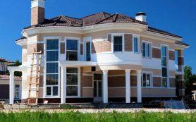 Ремонт домов и коттеджей