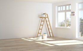 Как отремонтировать новую квартиру недорого?