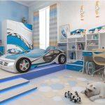 Как обустроить комнату для новорожденного: главные советы
