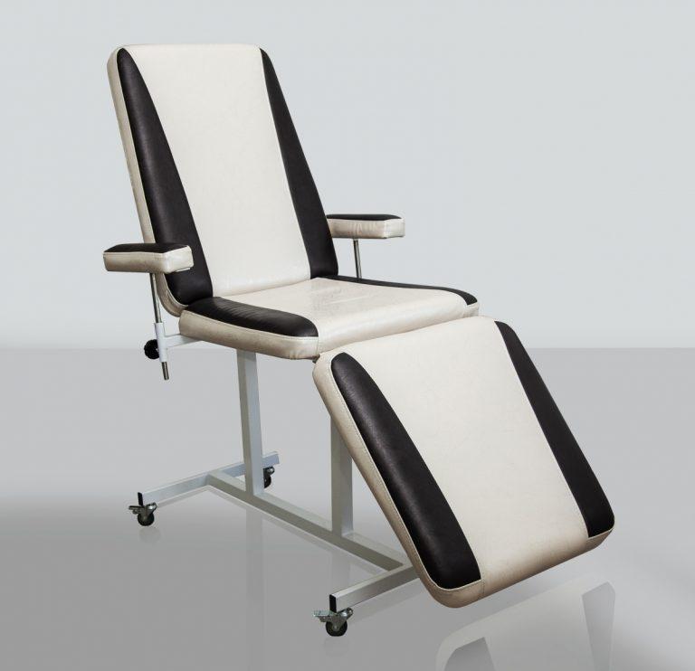 Современные косметологические кресла – какое выбрать?