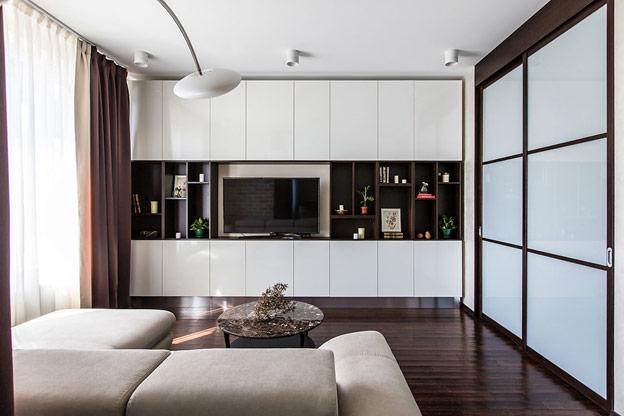Студия или однокомнатная квартира: что лучше выбрать