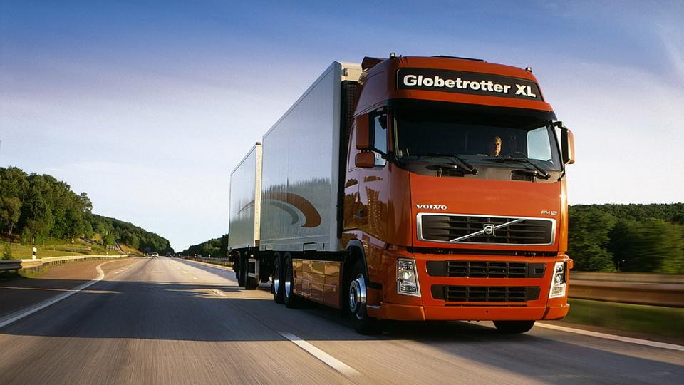 Заказать недорогие международные перевозки