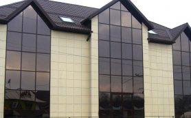 Фасады из гранита от Metalstone: в чем преимущества покупку