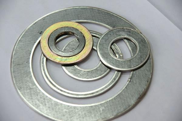 Прокладки спирально-навитые ТУ 5728-033-13267785-06