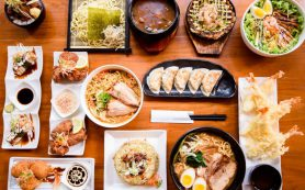 История японской кухни: натто