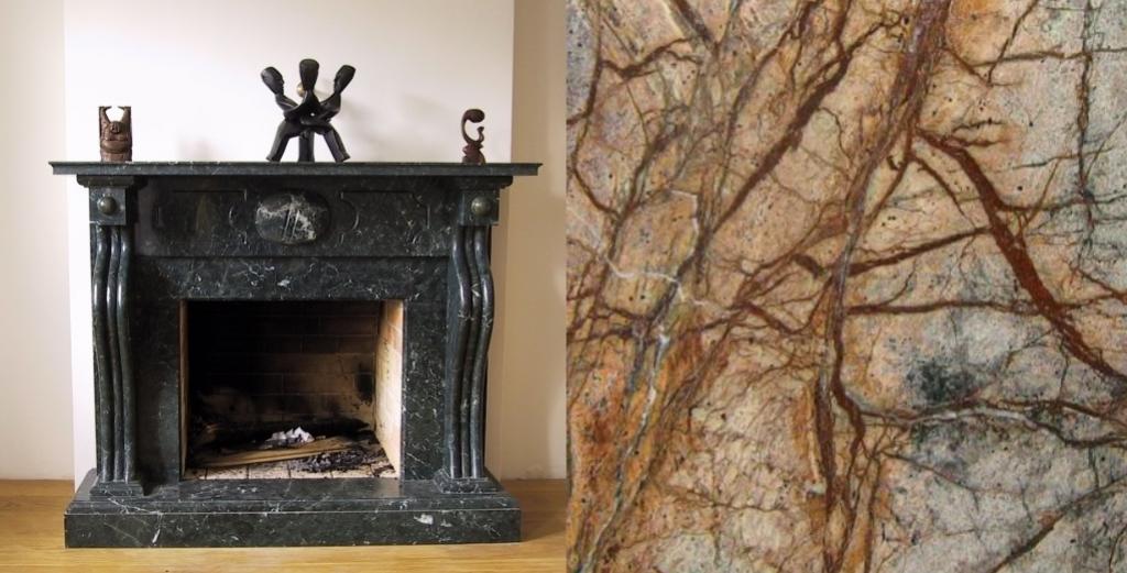 Вечный тренд: 5 идей применения натурального камня в интерьере