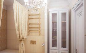 Как правильно спланировать ванную. Решения для ванных комнат