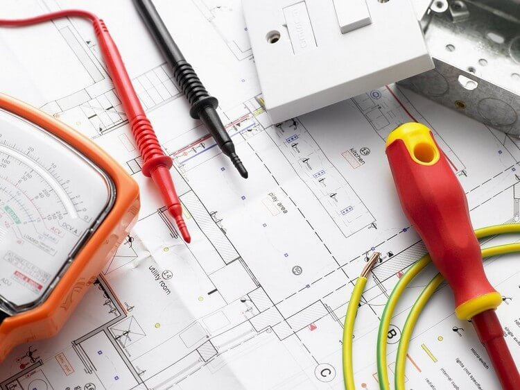Противопожарные аспекты электропроводки