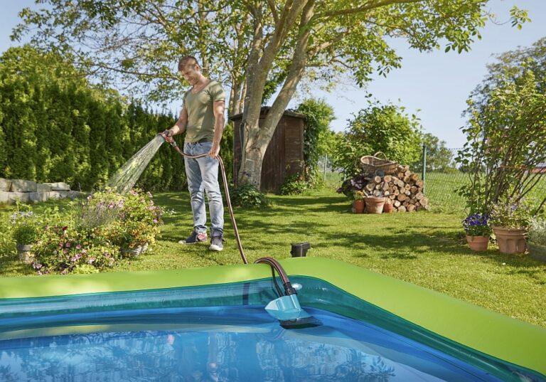 Дождливое лето – не повод отказываться от бассейна!
